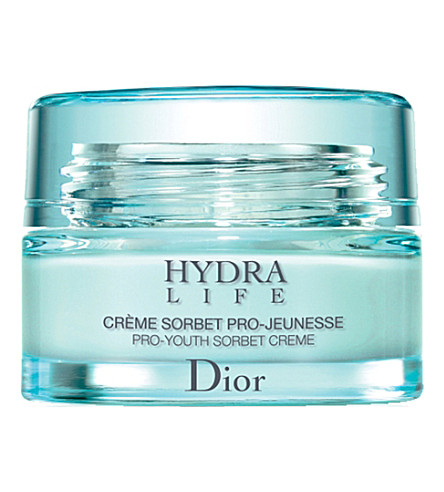 DIOR Hydra Life Pro-Youth Sorbet Cream 50ml