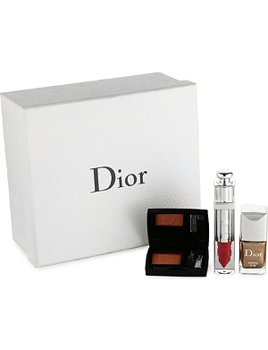 DIOR Kingdom Of Colours make-up set - 2