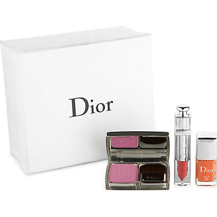 DIOR Kingdom Of Colours make-up set - 3
