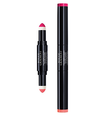 DIOR Rouge gradient duo lip pen (Pink
