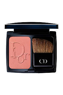 DIOR Golden Winter Collection Diorblush