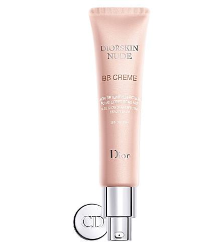 DIOR Diorskin Nude BB creme SPF 10 (Medium