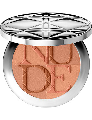 DIOR Diorskin Nude™ Poudre Couleur and Eclat blush