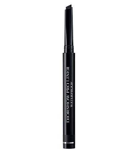 DIOR Diorshow Pro Liner (Black