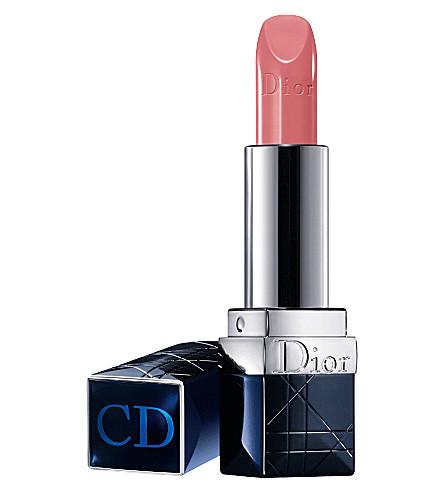 DIOR Rouge Dior Nude lipstick (Charnelle