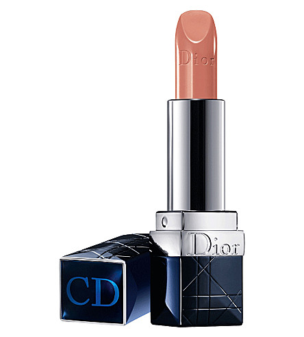 DIOR Rouge Dior Nude lipstick (Trench