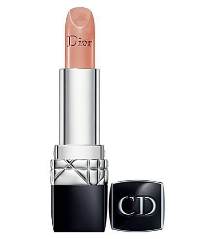 DIOR Rouge Dior lipstick (416+voyageuse