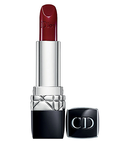 DIOR Rouge Dior lipstick (5th+avenue+813