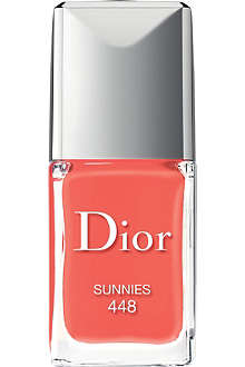DIOR Summer Mix 2013 Vernis nail polish