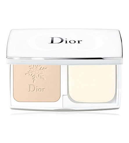 DIOR Diorsnow White Reveal Pure Transparency SPF 30  PA+++ (010