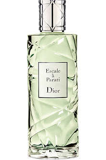 DIOR Escale à Parati eau de toilette spray