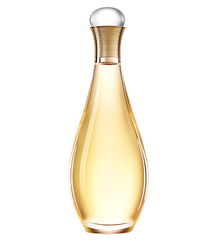 DIOR J'adore Huile Divine Bath & Body Oil 200ml