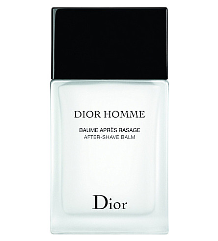 DIOR Dior homme aftershave balm 100ml