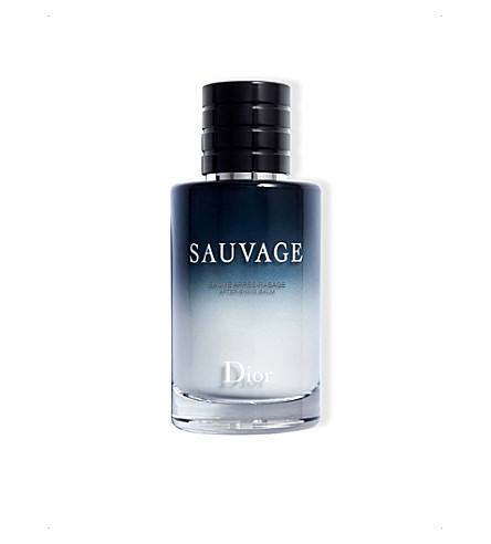 DIOR Sauvage After-Shave Balm 100ml