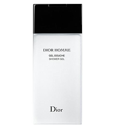 DIOR Dior 沐浴露200毫升