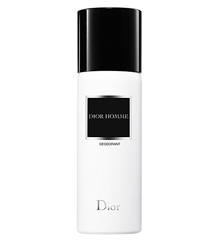 DIOR Dior Homme deodorant spray 150ml