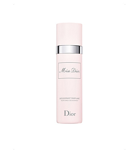 DIOR Miss Dior deodorant spray