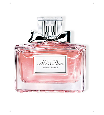 DIOR Miss Dior eau de parfum spray