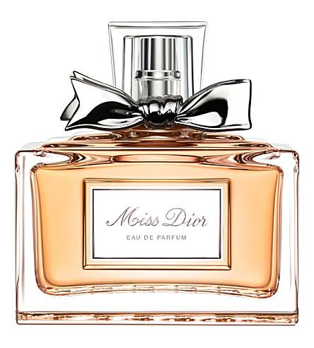DIOR Miss Dior eau de parfum 150ml