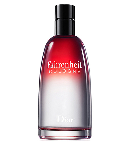 DIOR Dior Fahrenheit Cologne 75ml