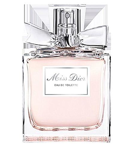 DIOR 小姐 Dior 淡香水