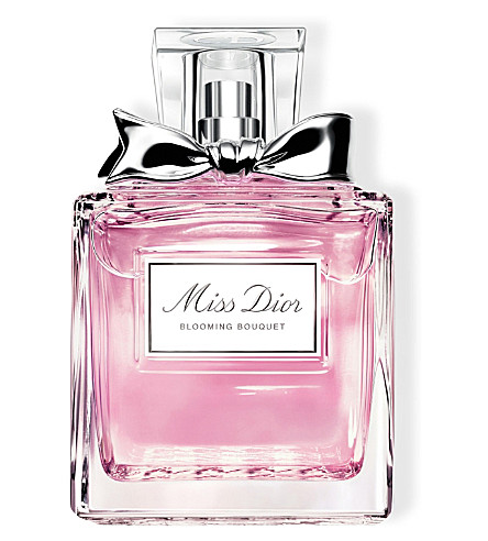 DIOR Miss Dior blooming bouquet eau de toilette 30ml