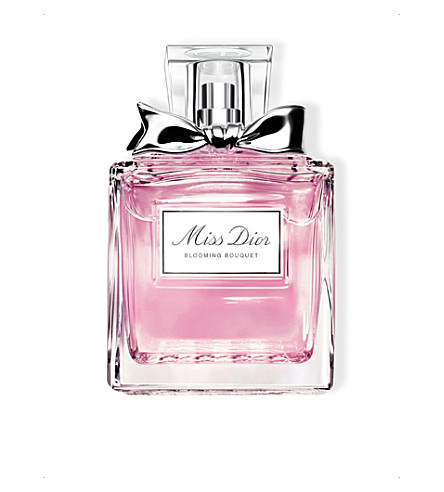 DIOR Miss Dior Blooming Bouquet eau de toilette 100ml