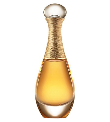 DIOR J'adore L'Or eau de parfum 40ml
