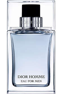 DIOR Dior Homme Eau For Men aftershave lotion 100ml