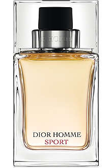 DIOR Dior Homme Sport aftershave lotion
