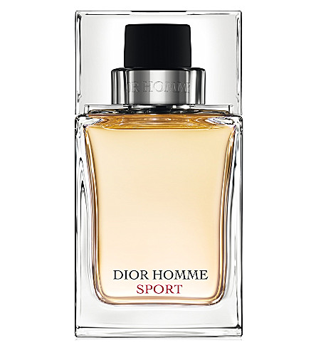 DIOR Dior Homme Sport after-shave lotion 100ml