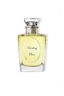 DIOR Diorling eau de toilette spray 100ml