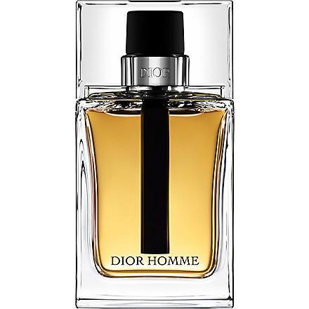 DIOR Dior Homme eau de toilette 150ml