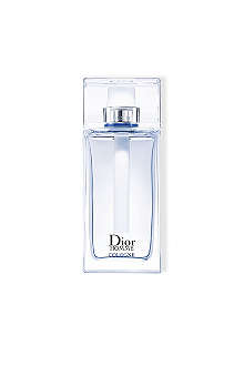 DIOR Dior Homme cologne spray 75ml