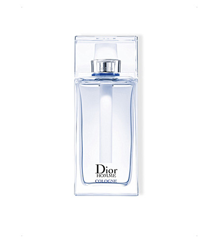 DIOR Dior Homme cologne spray 125ml