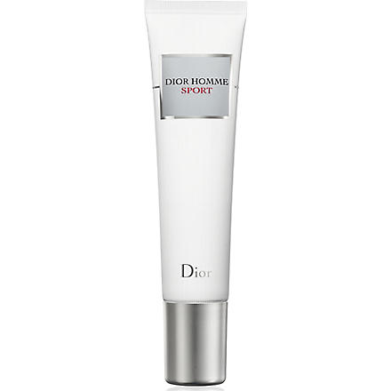DIOR Dior Homme Sport aftershave gel