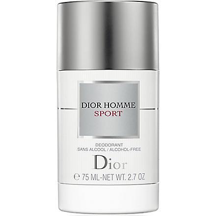DIOR Dior Homme Sport deodorant stick