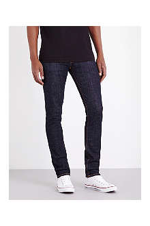 NUDIE JEANS Tight Long John skinny jeans