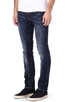 NUDIE JEANS Tape Ted jeans