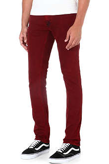 NUDIE JEANS Tight Long John slim-fit skinny jeans
