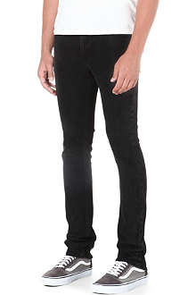 NUDIE JEANS Tube Tom slim-fit skinny jeans