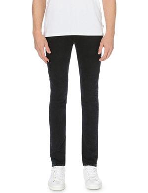 NUDIE JEANS Tight Long John slim-fit skinny jeans