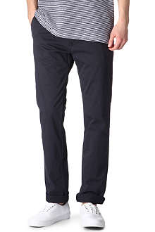 SCOTCH & SODA Bowie slim-fit chinos