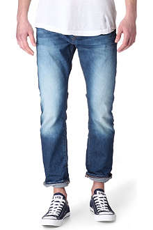 SCOTCH & SODA Ralston slim-fit tapered jeans