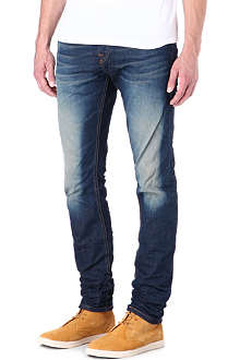 SCOTCH & SODA Flashlight super slim-fit skinny jeans
