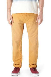 SCOTCH & SODA Mailer loose tapered chinos