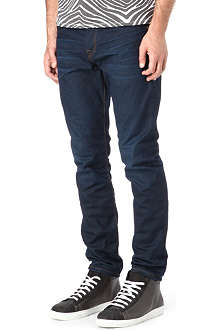 SCOTCH & SODA Slim-fit Brandos Dust denim jeans