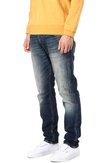 SCOTCH & SODA 22 Minutes Of Fame slim-fit jeans