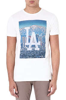 7 FOR ALL MANKIND LA t-shirt