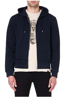 7 FOR ALL MANKIND Zip-up hoody